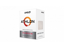 AMD Athlon 3000G 3,5GHz BOX (YD3000C6FHBOX)