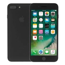 Apple iPhone 7 Plus 32GB Czarny