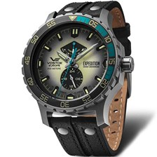 Vostok Europe Yn84597A544