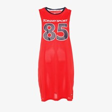 TOMMY SPORT SUKIENKA SLEEVELESS 311