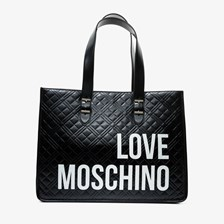 LOVE MOSCHINO TOREBKA I LOVE SHOPPING