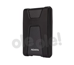 Adata HDD HD650 Durable Lite 1TB (Ahd6501Tu3Cbk)