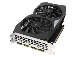 Gigabyte GeForce GTX 1660 6GB OC (GVN1660OC6GD)