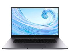 "Huawei MateBook D15 15,6""/Ryzen5/8GB/256GB/Win10 (53010TUE)"