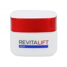 L'Oreal Revitalift Night Cream Krem Do Twarzy Na Noc 50Ml