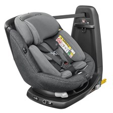 Maxi-Cosi Axissfix Plus I-Size Triangle Black 0-18Kg