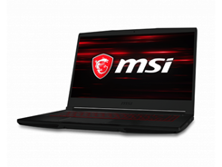 "MSI GF63 Thin 8SC-232PL 15,6""/i7/8GB/256GB+1TB/WIN10"
