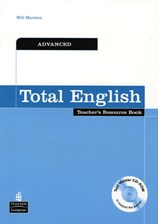 Total English Advanced Teacher'S Resource Book With Test Master Cd-Rom