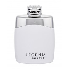 Mont Blanc Legend Spirit Woda Toaletowa 100ml