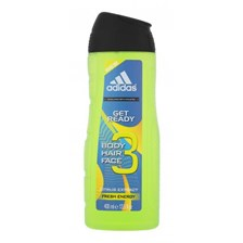 Adidas Get Ready For Him Żel Pod Prysznic 400ml