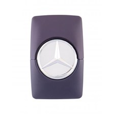 Mercedes-Benz Man Grey Woda Toaletowa 100Ml