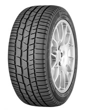 Continental ContiWinterContact TS 830 P AO 225/55R16 95H
