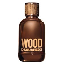 DSQUARED2 Wood pour Homme Woda toaletowa 100ml