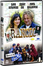 Ranczo. Sezon 6 (DVD)