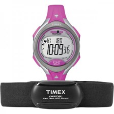 Timex Ironman Road Trainer Heart Rate Monitors T5K722