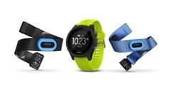 Garmin Forerunner 935 Triathlon Bundle 0100174606