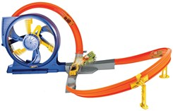 MATTEL HOT WHEELS TOR MOTO TURBINA X9285