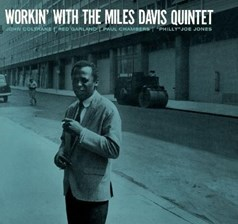 Miles Davis - Workin' / The Musings of Miles (Digipack)