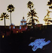 The Eagles: Hotel California (40th Anniversary Deluxe Edition) [Blu-Ray]+[2CD]