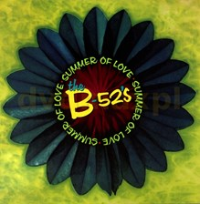B-52s: Summer Of Love [Winyl]