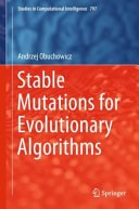 Stable Mutations for Evolutionary Algorithms (Obuchowicz Andrzej)