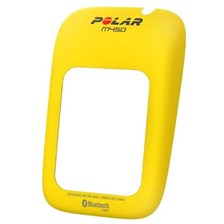 Polar Panel do pulsometru M450 żółty