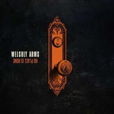 Welshly Arms: No Place Is Home [Winyl]