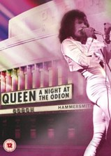 Queen - A Night At The Odeon (PL) (DVD)