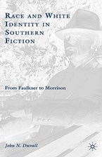 Race and White Identity in Southern Fiction