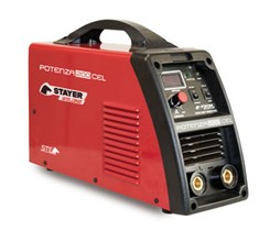 Stayer Welding Potenza 200 CEL