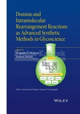 DOMINO AND INTRAMOLECULAR REARRANGEMENT REACTIONS AS ADVANCED SYNTHETIC METHODS