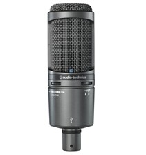 Audio-Technica AT 2020 USB Plus