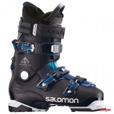 Salomon Qst Access 70 17/18