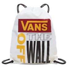1a61acde2d2f8 Worek Vans Benched Bag - white/rhumba red - white/rhumba red