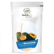 Nutrisslim Good Morning Superfoods Mix Bio 125G
