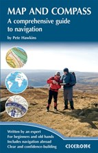 Map and compass. A comprehensive guide to navigation
