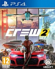 The Crew 2 (Gra PS4)