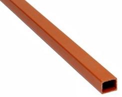 Listwa Do Klinkieru 10x10 Pozostale Materialy Budowlane Ceneo Pl