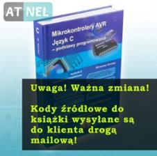 Mikrokontrolery Avr Jezyk C Miroslaw Kardas Cd Kup Teraz Za 90 00 Zl Krakow Allegro Lokalnie