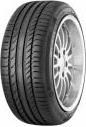 Continental ContiSportContact 5 SSR 225/50R17 94W