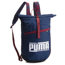 Puma Backpack Peacoat