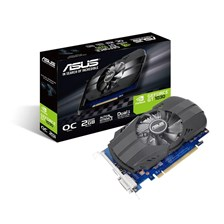 ASUS GeForce GT 1030 PH OC 2GB GDDR5 (PHGT1030O2G)