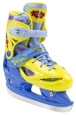 NILS Extreme NH1105 A Yellow Blue
