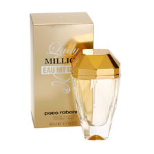 Paco Rabanne Lady Million Eau My Gold! Woda toaletowa spray 50 ml