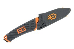 Nóż Bear Grylls Compact Fixed Blade DP SE