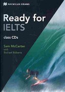 Ready for IELTS audio CD