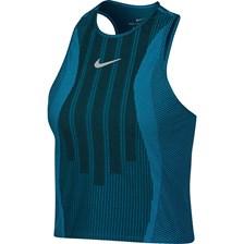 23f554f2e12003 koszulka tenisowa damska NIKE COURT ZONAL COOLING SLAM TANK / 888184-430