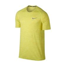 bc8fc6b850a8b koszulka do biegania męska NIKE DRI-FIT KNIT TOP SHORT SLEEVE   833562-358