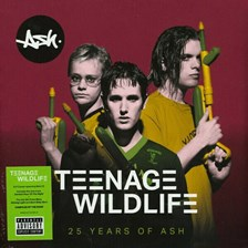 Ash: Teenage Wildlife - 25 Years Of Ash [2xWinyl]