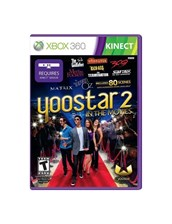 Yoostar 2 In The Movies (Gra Xbox 360)